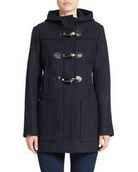 MICHAEL Michael Kors Michl Michl Kors Hooded Toggle Coat