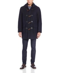 Tommy Hilfiger Barry Hooded Toggle Coat