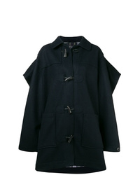 Y/Project Y Project Oversized Toggle Coat