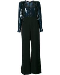 Stella McCartney Embellished V Neck Jumpsuit