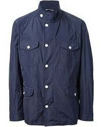 Navy Field Jacket