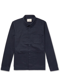 Folk Assembly Cotton Twill Field Jacket