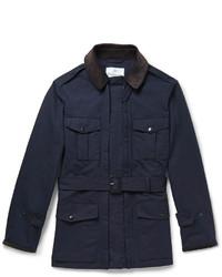 Kingsman Cotton Ventile Field Jacket