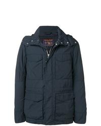 Woolrich Multi Pocket Jacket
