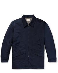 Fear Of God Oversized Nylon Twill Field Jacket