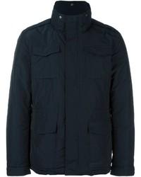Padded field jacket medium 916779