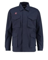 Summer jacket navy medium 3832111