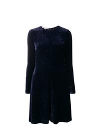 Stella McCartney Side Lace Up Dress