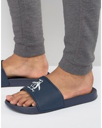 Original Penguin Slider Flip Flops