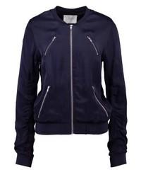 Panter bomber jacket blue stone medium 3948592