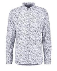 Slim fit shirt peacoat medium 3779596