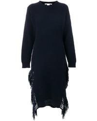 Stella McCartney Knitted Fringe Dress