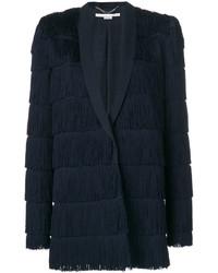 Stella McCartney Fringe Trimmed Tia Jacket
