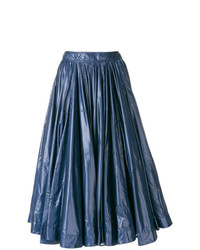 Calvin Klein 205W39nyc Full Gathered Skirt