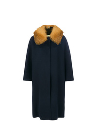 Ava Adore Med Cape Coat