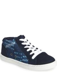 Dolce Vita Girls Alita Sneaker