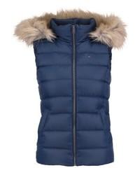 Waistcoat blue medium 4240204