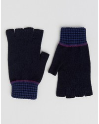 Ted Baker Fingerless Gloves
