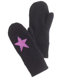 J.Crew Girls Chitchat Gloves