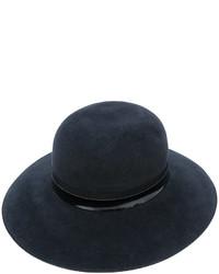 Lanvin Felt Hat