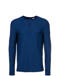 Levi's Henley Sweater