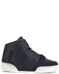 Stella McCartney Stella Embossed Sneakers