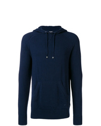 Ron Dorff Hooded Sweater