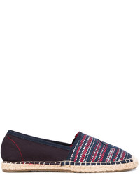 Tommy Hilfiger Striped Espadrilles