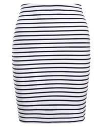 Ivyrevel Fino Mini Skirt Navy