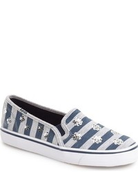 Keds Double Decker Slip On Sneaker