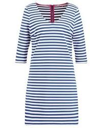 Tommy Hilfiger Jersey Dress Blue