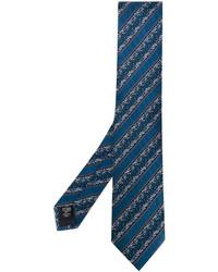 Ermenegildo Zegna Striped Tie