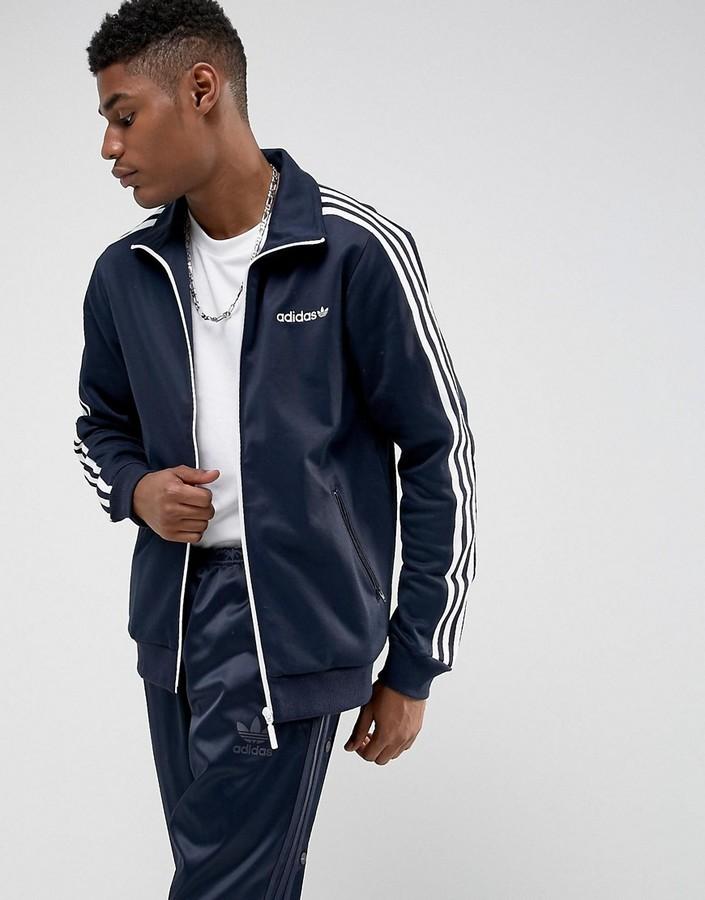beckenbauer jacket adidas