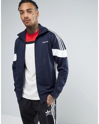 available separation shoes latest design adidas Men's Navy Jackets from Asos | Men's Fashion ...