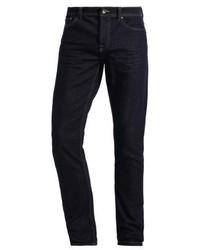 ONLY & SONS Avi Slim Fit Jeans Dark Blue Denim