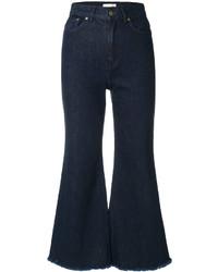 Zimmermann Cropped Jeans