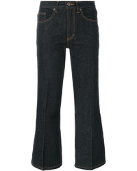 Marc Jacobs Cropped Jeans