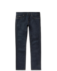 Hugo Boss Delaware Slim Fit Denim Jeans