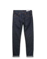 rag & bone Fit 1 Skinny Fit Selvedge Stretch Denim Jeans
