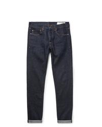 rag & bone Fit 1 Skinny Fit Selvedge Stretch Denim Jeans