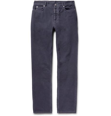Maison Margiela Gart Dyed Denim Jeans