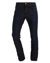 Wrangler Greensboro Straight Leg Jeans Rinse Resin
