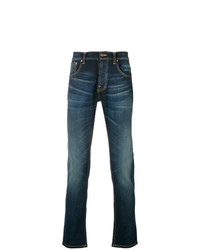Nudie Jeans Co Grim Tim Jeans