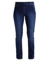 Wallis Harper Straight Leg Jeans Mid