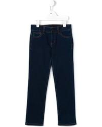 Kenzo Kids Regular Length Jeans