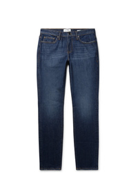 Frame Lhomme Skinny Fit Denim Jeans