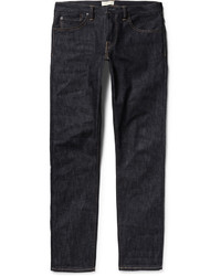 Simon Miller M001 Indio Slim Fit Dry Selvedge Denim Jeans