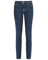 MiH Jeans Mih Jeans Daily High Rise Straight Leg Jeans
