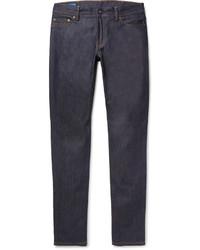 Acne Studios North Slim Fit Stretch Denim Jeans