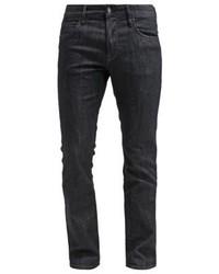 Hugo Boss Orange24 Barcelona Straight Leg Jeans Dark Blue